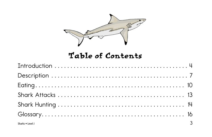 Book Preview For Sharks Page 3