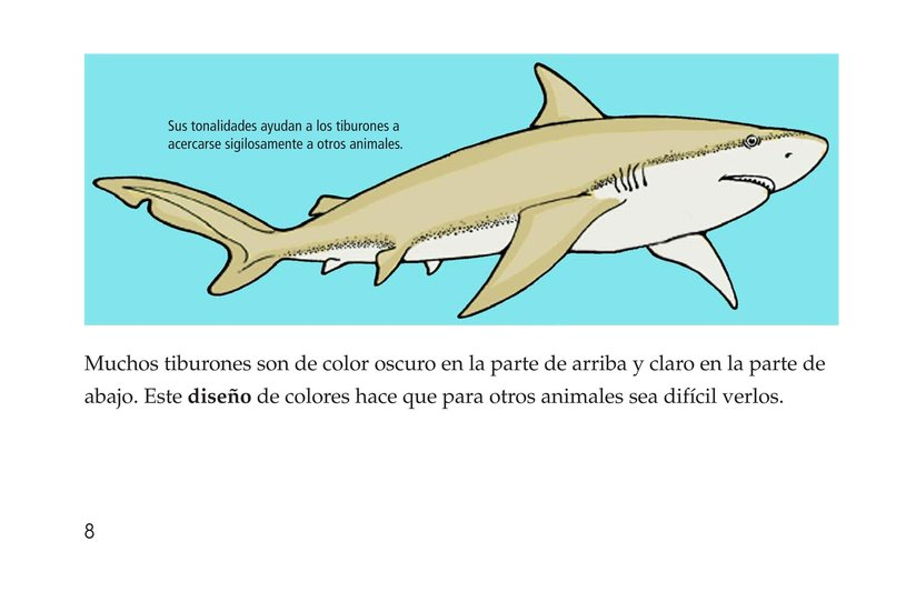 Book Preview For Sharks Page 8