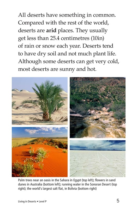 Book Preview For Desert People Page 5
