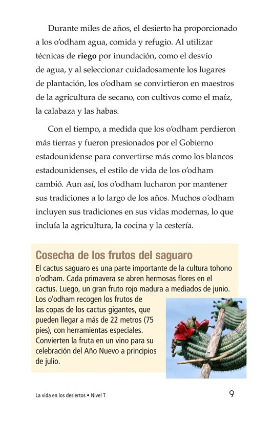 Book Preview For Desert People Page 9