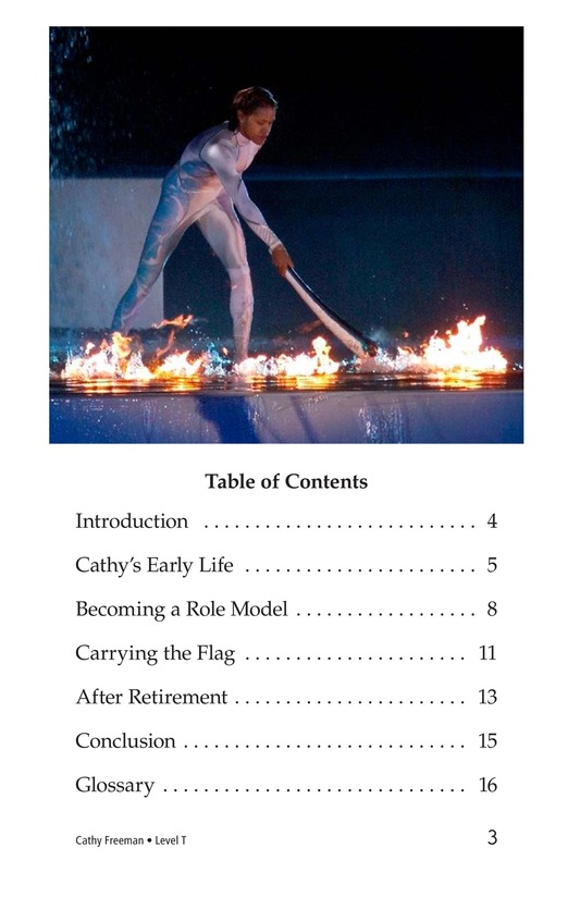Book Preview For Cathy Freeman Page 3