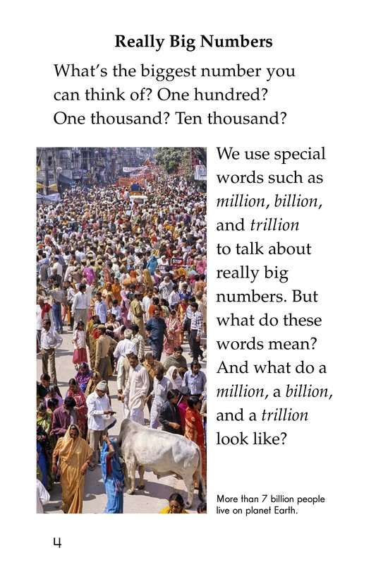 Book Preview For How Much Is a Trillion? Page 4