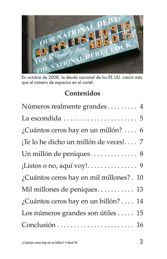 Book Preview For How Much Is a Trillion? Page 3