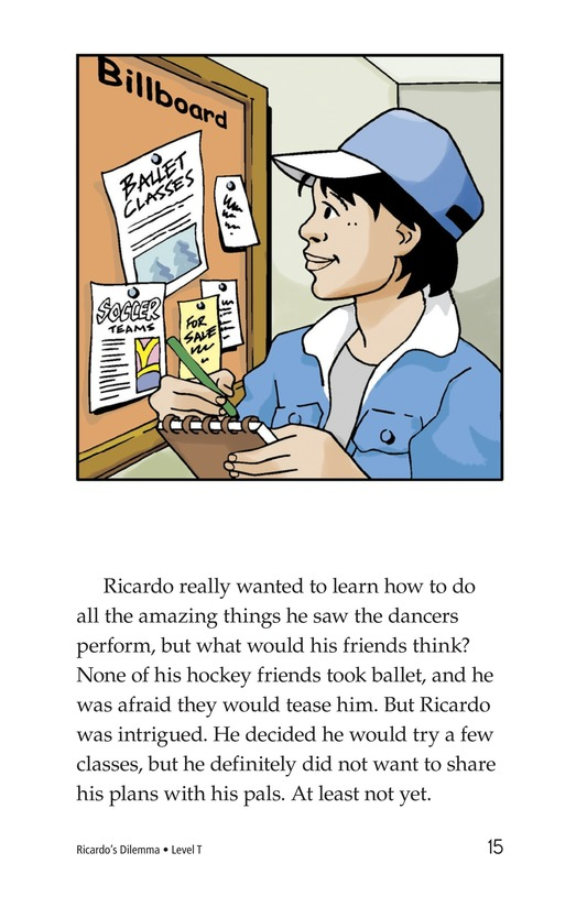 Book Preview For Ricardo's Dilemma Page 15