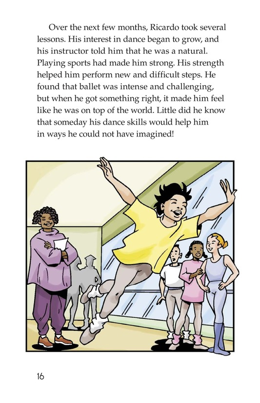 Book Preview For Ricardo's Dilemma Page 16