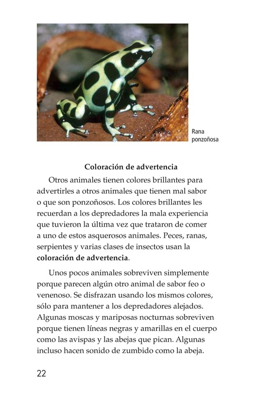 Book Preview For Camouflage Page 22