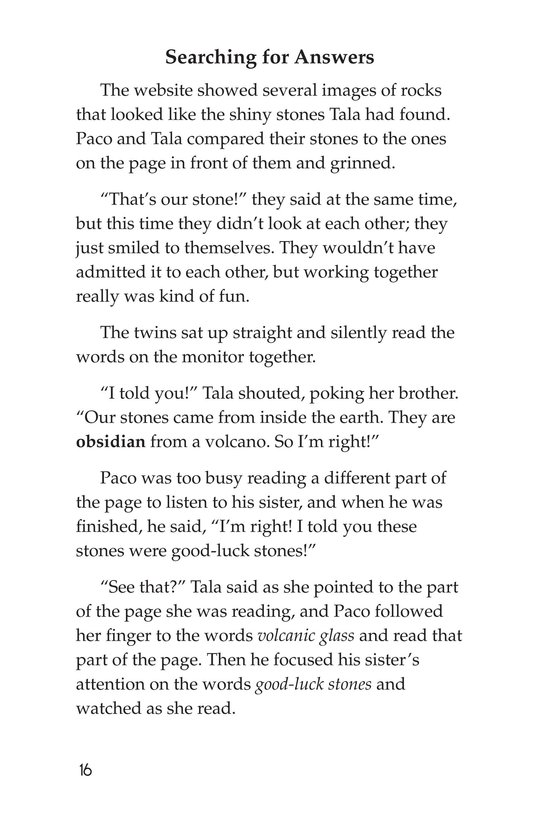 Book Preview For The Black Stones Page 16