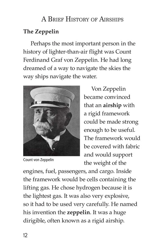 Book Preview For Lighter Than Air Page 12