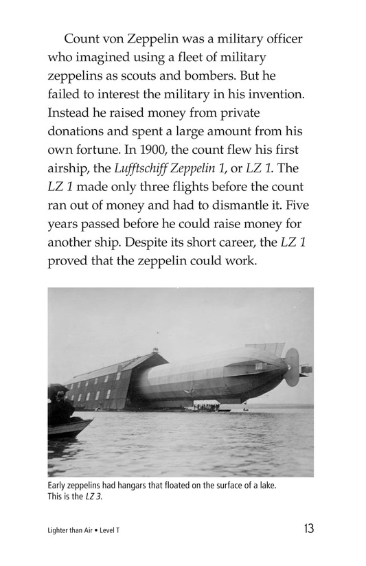 Book Preview For Lighter Than Air Page 13