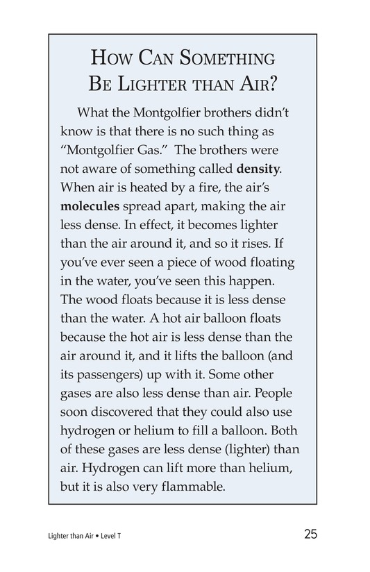 Book Preview For Lighter Than Air Page 25
