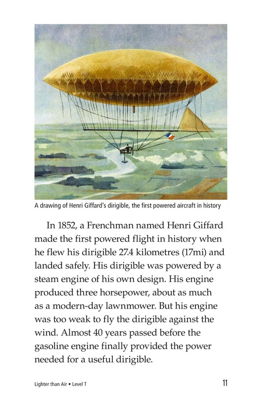 Book Preview For Lighter Than Air Page 11