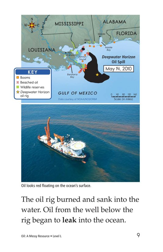 Book Preview For Oil: A Messy Resource Page 9