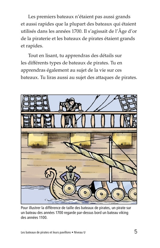 Book Preview For Pirate Ships and Flags Page 5