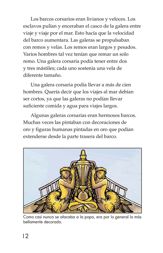Book Preview For Pirate Ships and Flags Page 12