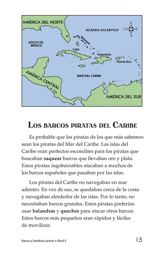 Book Preview For Pirate Ships and Flags Page 15