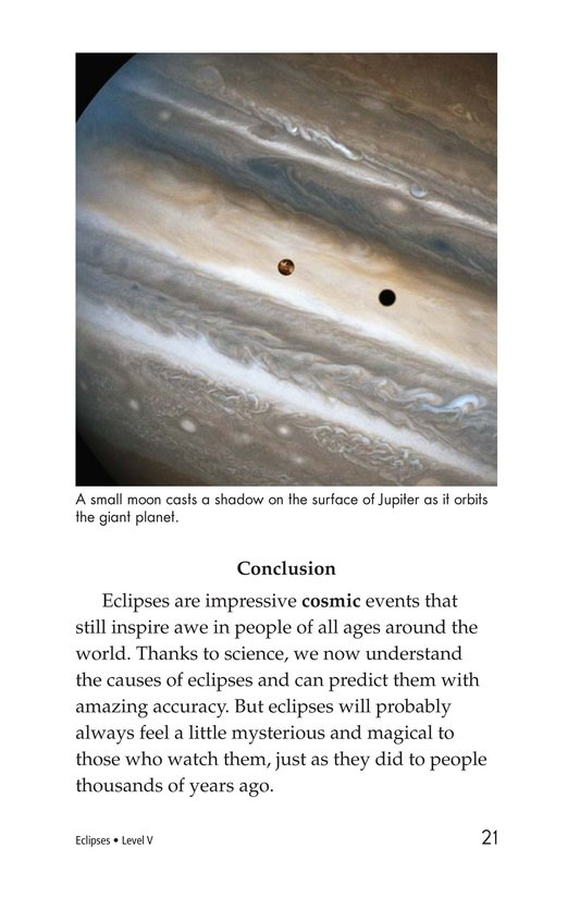 Book Preview For Eclipses Page 21