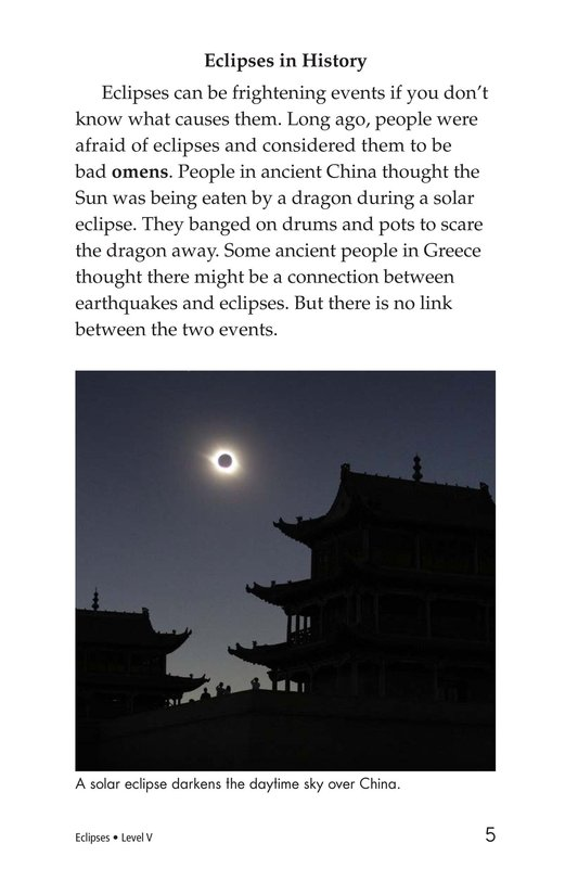 Book Preview For Eclipses Page 5