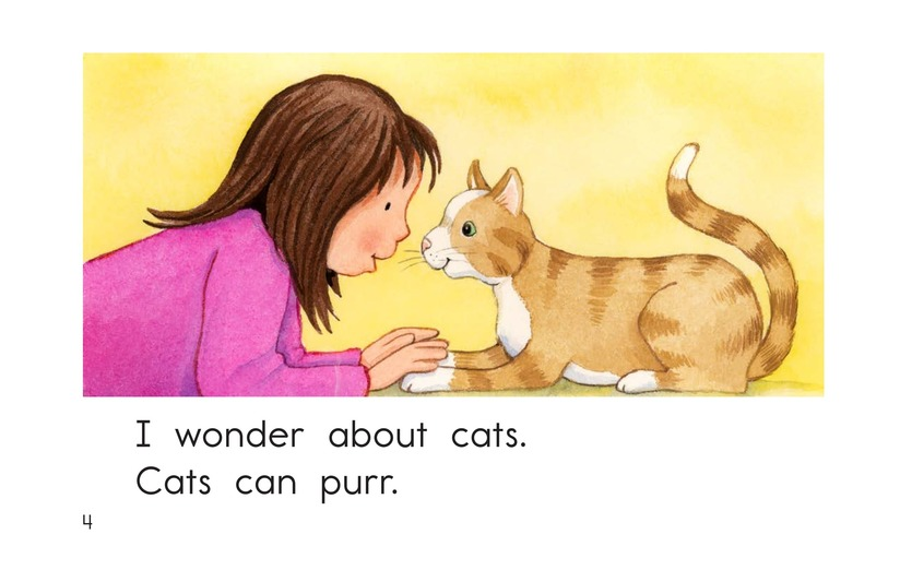 Book Preview For I Wonder Page 4