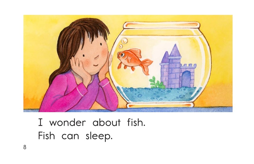 Book Preview For I Wonder Page 8