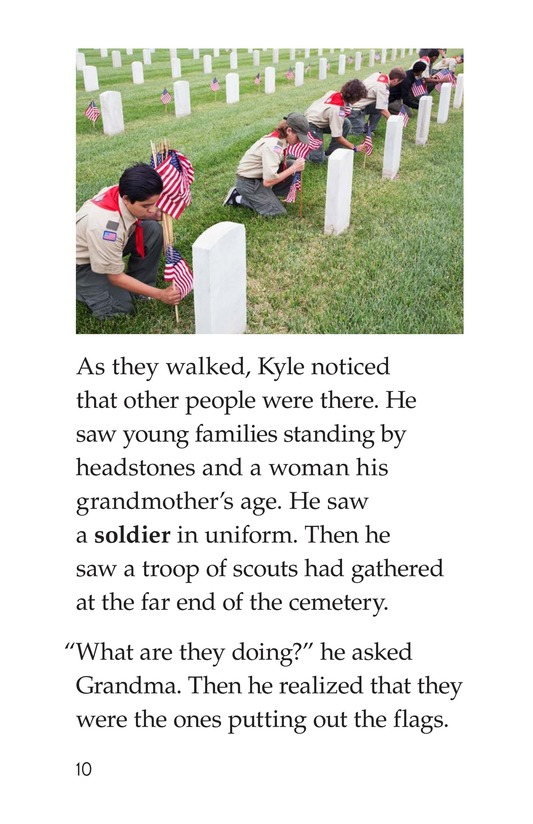 Book Preview For Memorial Day Page 10