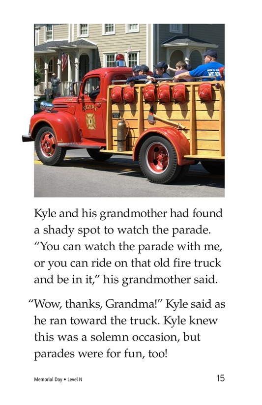 Book Preview For Memorial Day Page 15