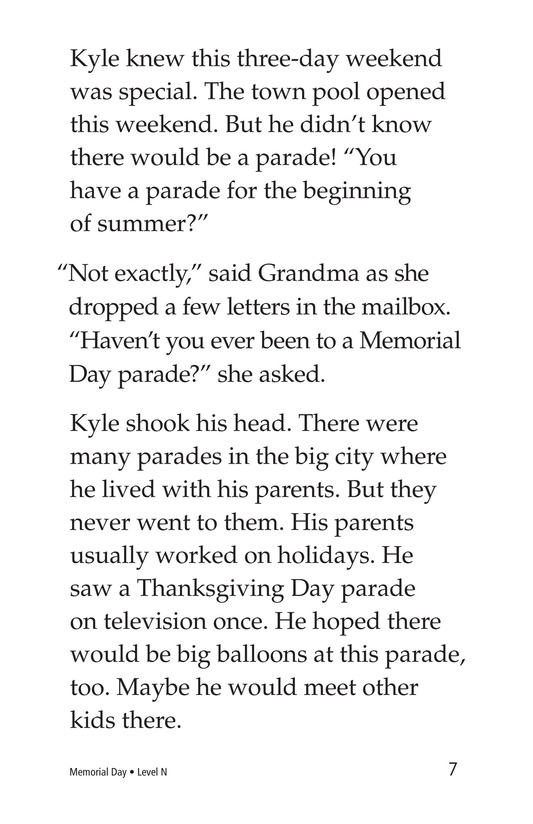 Book Preview For Memorial Day Page 7
