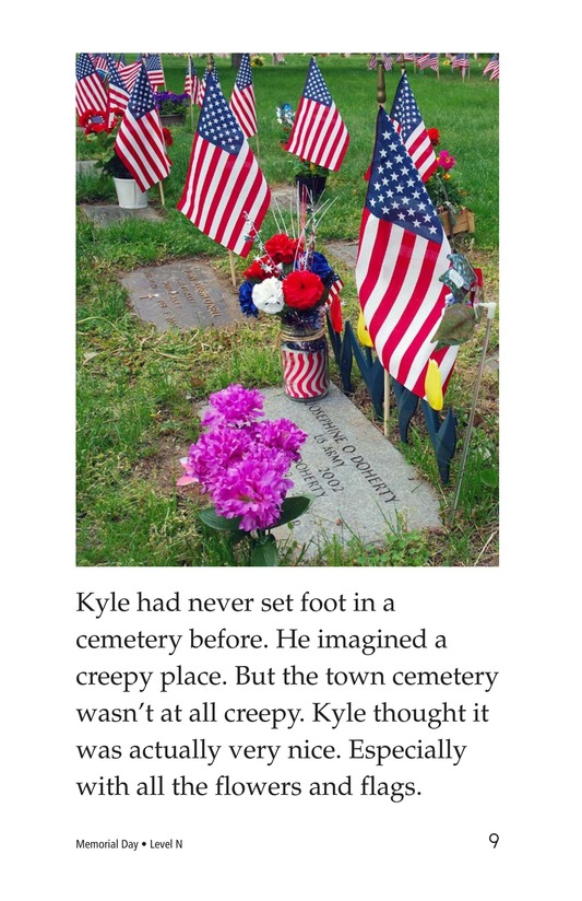 Book Preview For Memorial Day Page 9