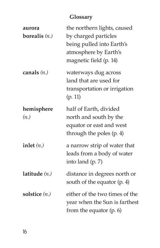 Book Preview For Expedition 60: The Subarctic Page 16