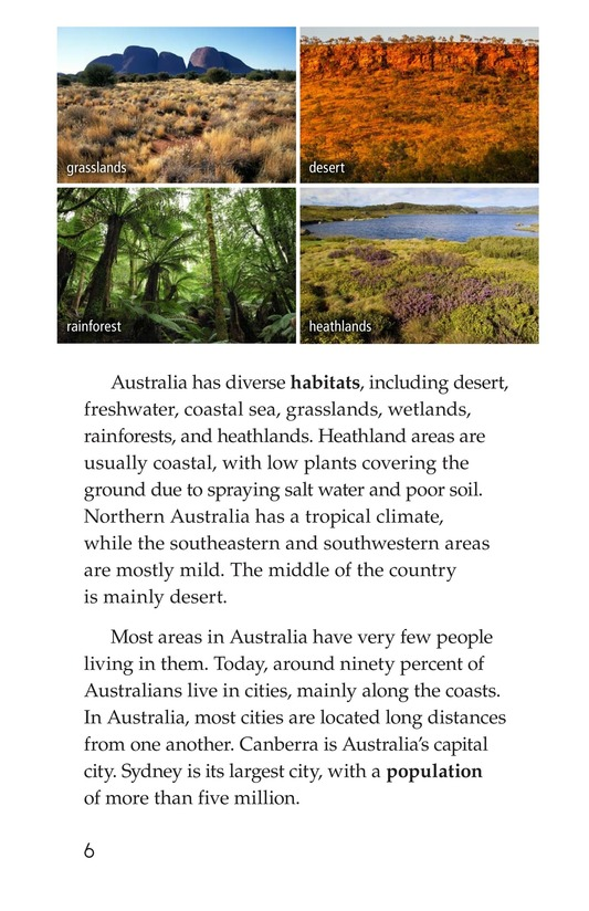 Book Preview For Australia Page 6