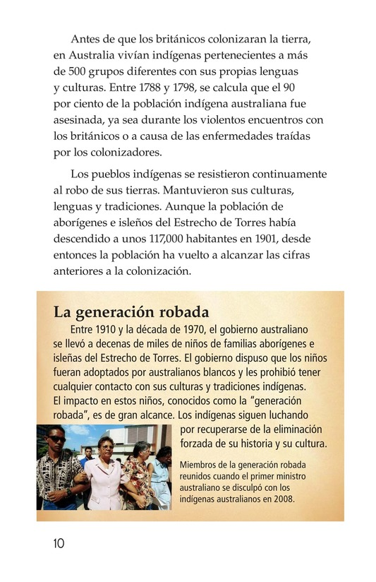 Book Preview For Australia Page 10