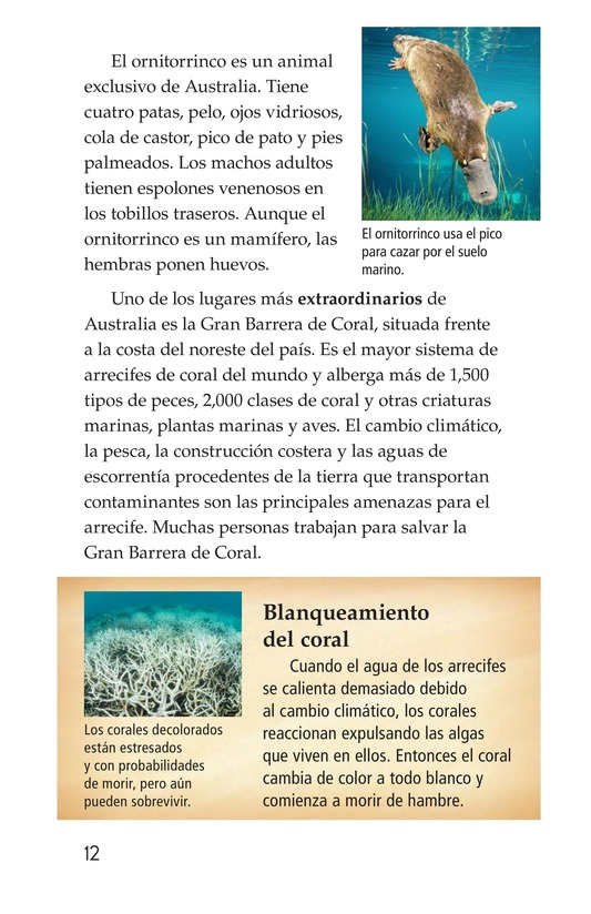 Book Preview For Australia Page 12