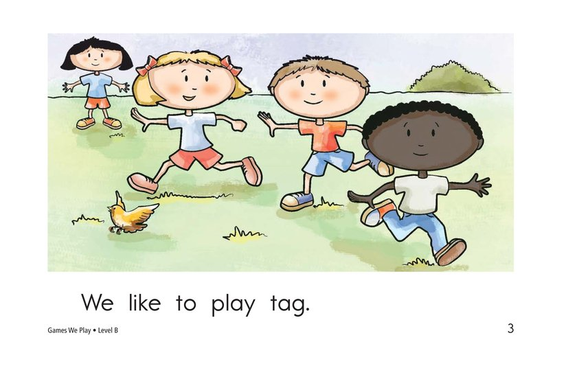 Book Preview For Games We Play Page 3