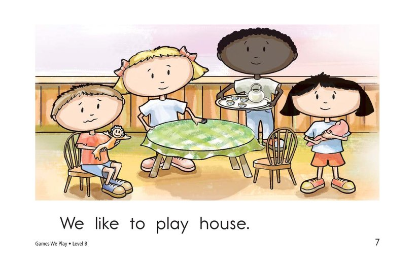 Book Preview For Games We Play Page 7
