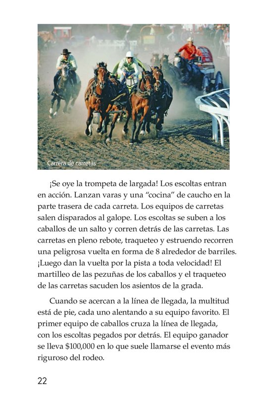 Book Preview For The Calgary Stampede Page 22