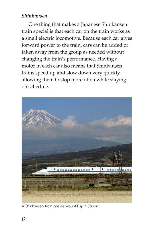 Book Preview For High-Speed Trains Page 12