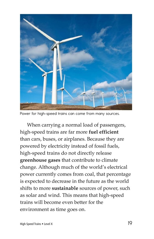 Book Preview For High-Speed Trains Page 19