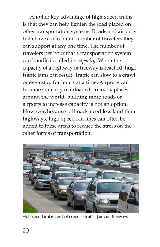 Book Preview For High-Speed Trains Page 20
