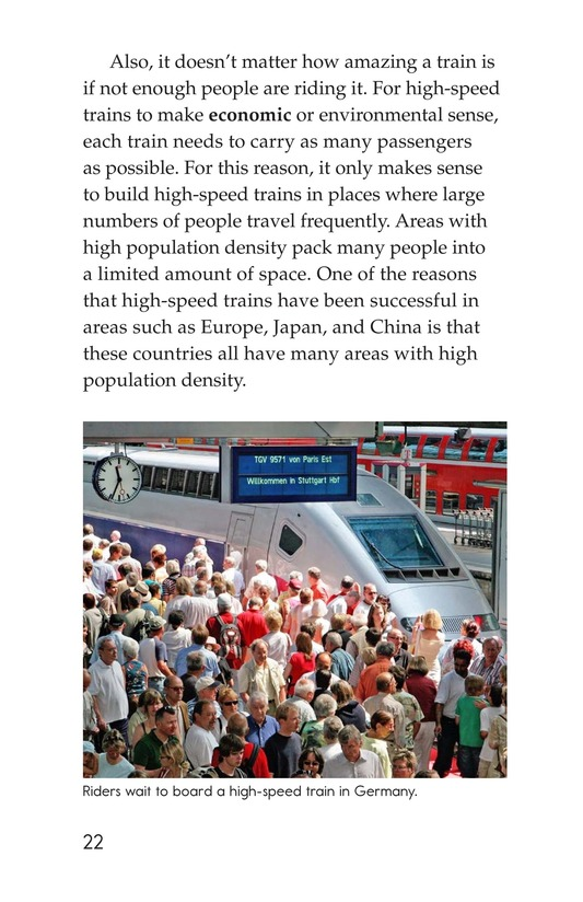 Book Preview For High-Speed Trains Page 22