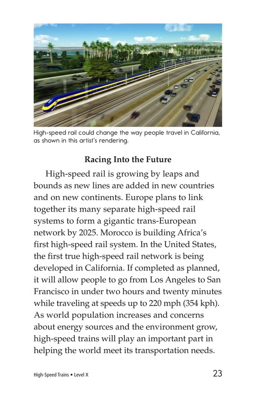 Book Preview For High-Speed Trains Page 23