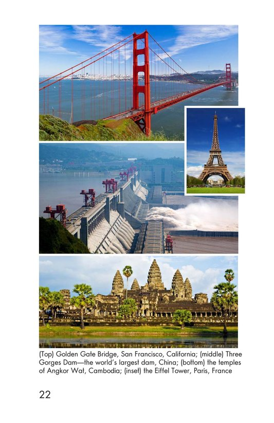 Book Preview For Seven Wonders You Can Visit Page 22