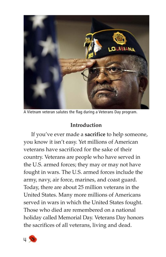 Book Preview For Veterans Day Page 4