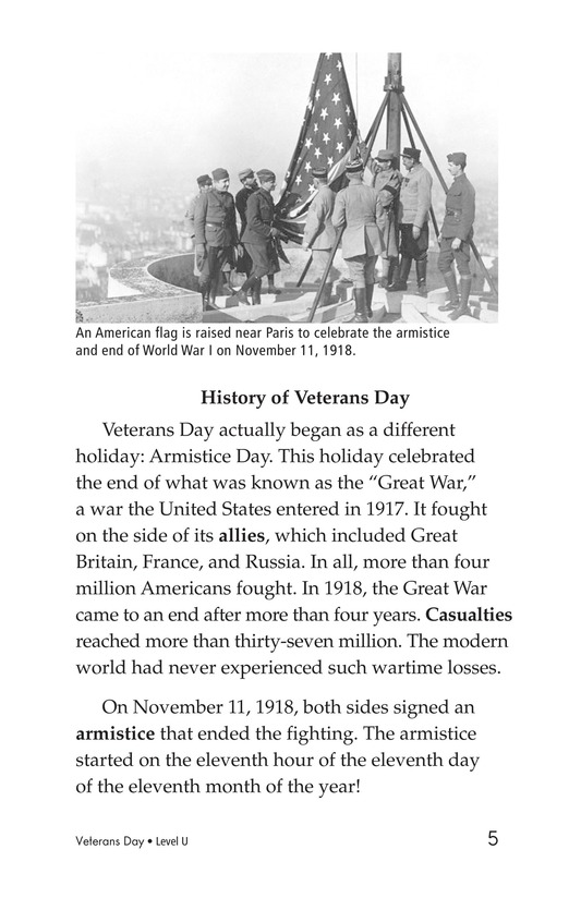 Book Preview For Veterans Day Page 5