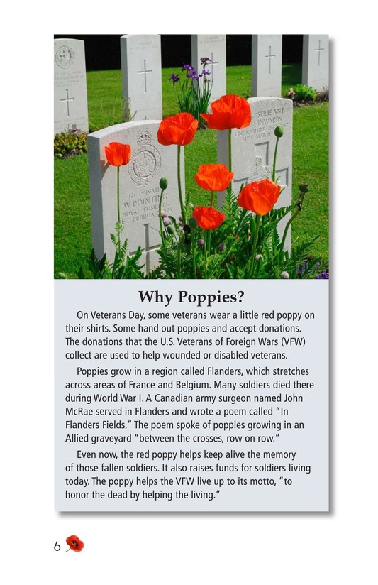 Book Preview For Veterans Day Page 6