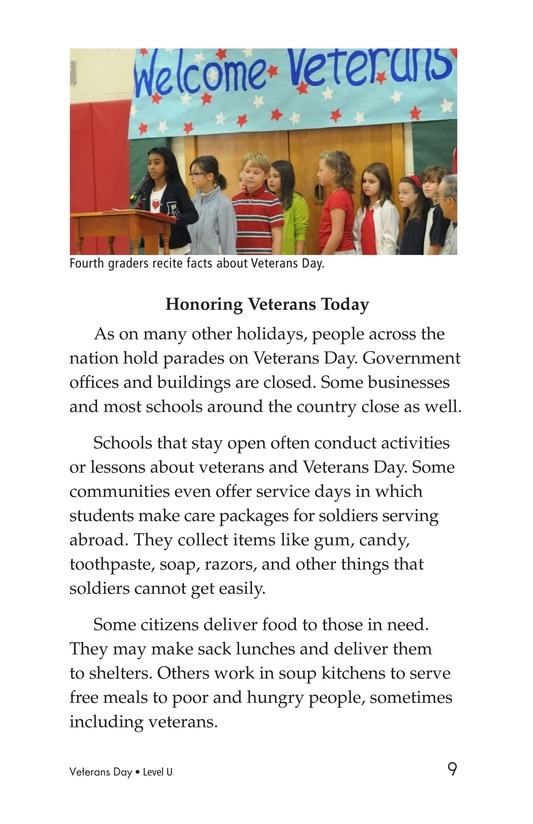 Book Preview For Veterans Day Page 9