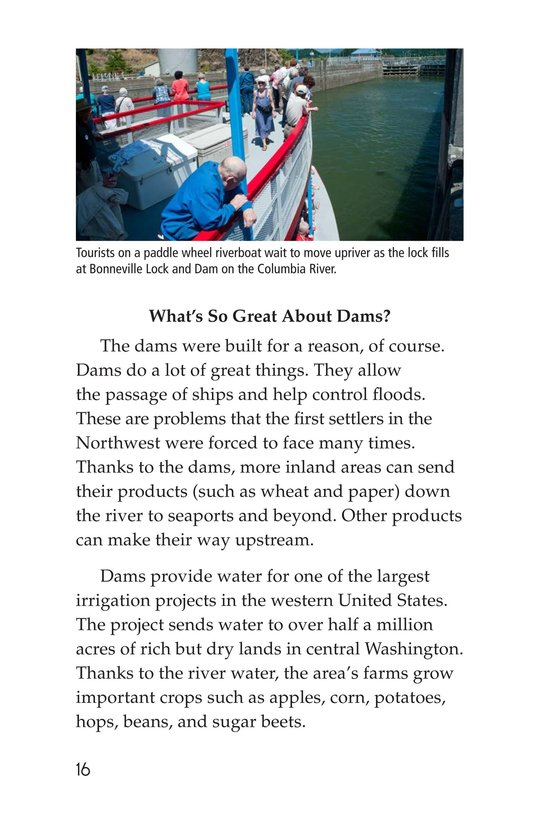 Book Preview For Saving the Salmon Page 16
