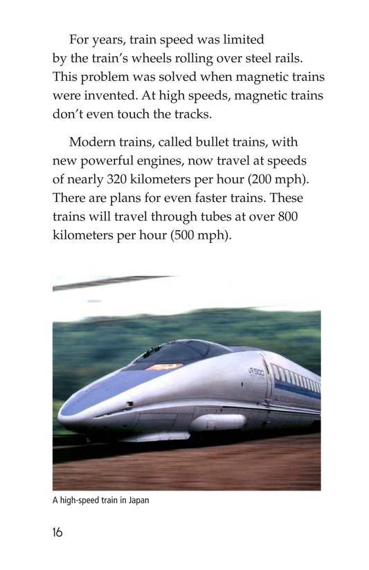 Book Preview For Speed Page 16
