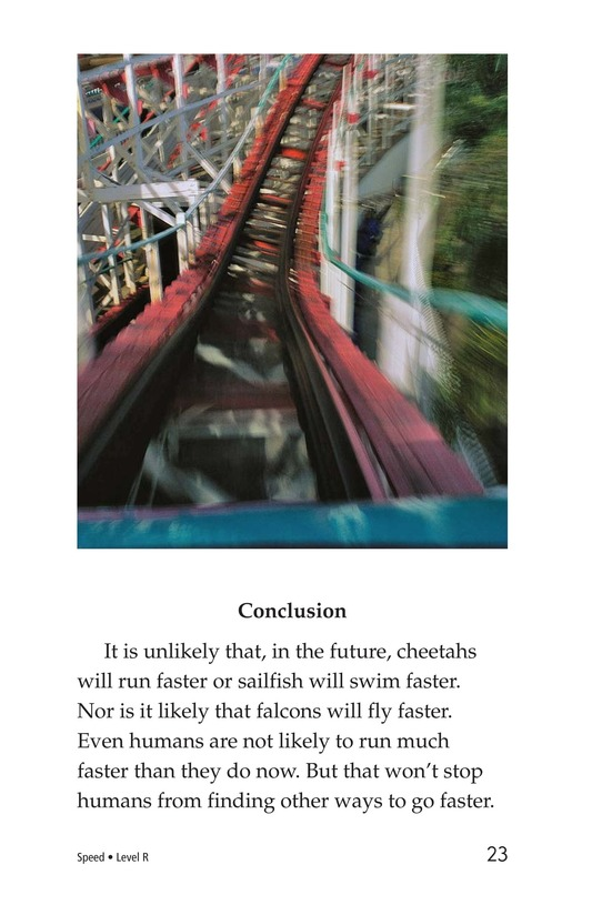 Book Preview For Speed Page 23