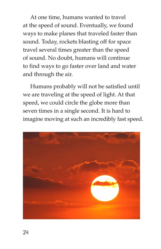 Book Preview For Speed Page 24