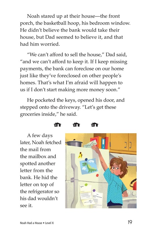 Book Preview For Malik Had a House Page 19