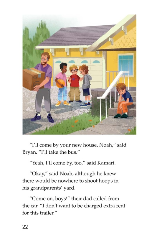 Book Preview For Malik Had a House Page 22